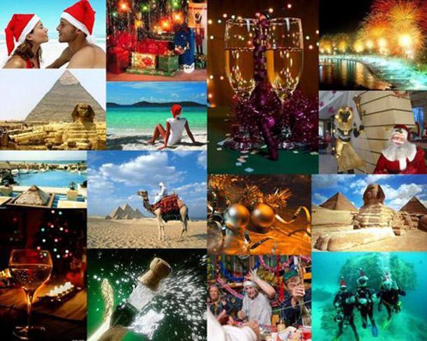 Туры в египет на новый год ростов