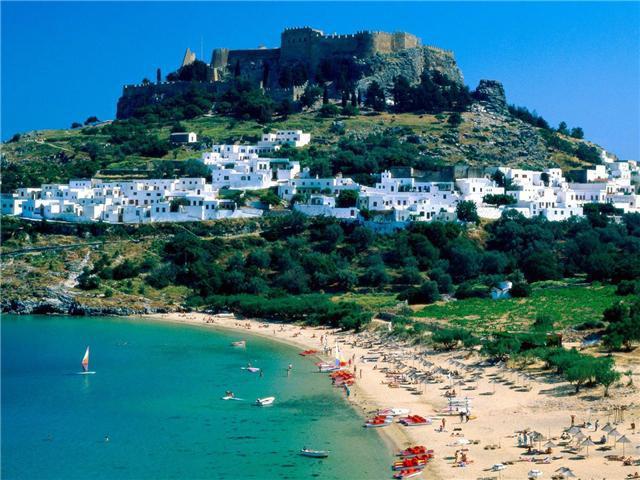 Греция в августе отзывы туристов