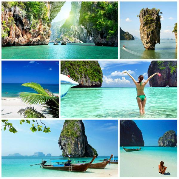 Горящий тур в Таиланд !!!