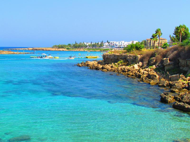 Где купить недорогой тур на кипр